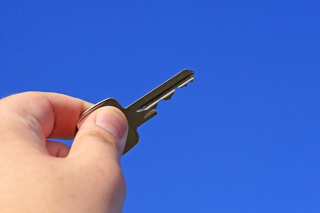 klíč k řešení