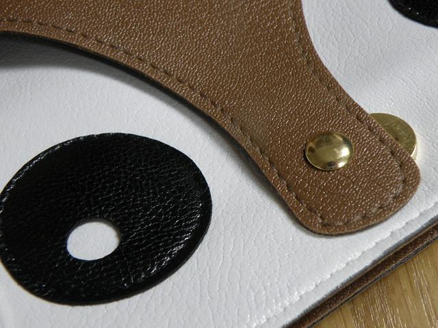 detail kabelky